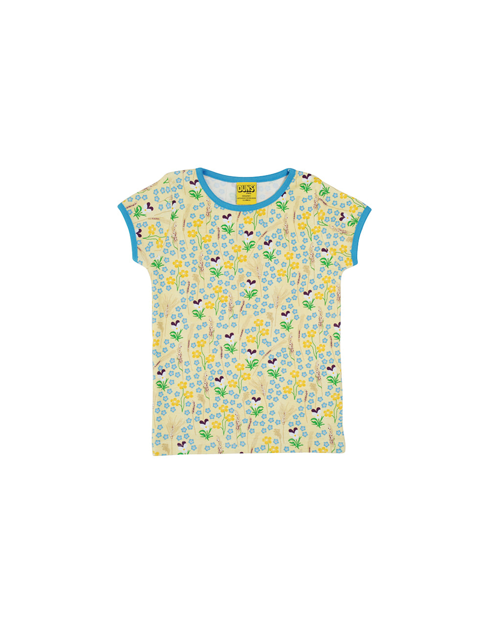 DUNS SWEDEN  SS TOP  Meadow Yellow