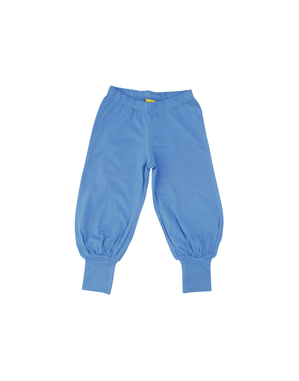 MORE THAN A FLING   BAGGY PANTS  Cornflower